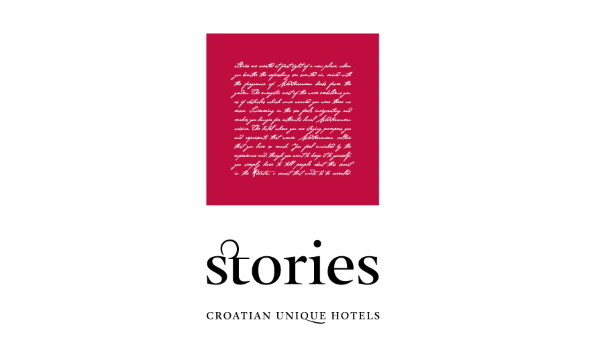 Stories, Croatian Unique Hotels