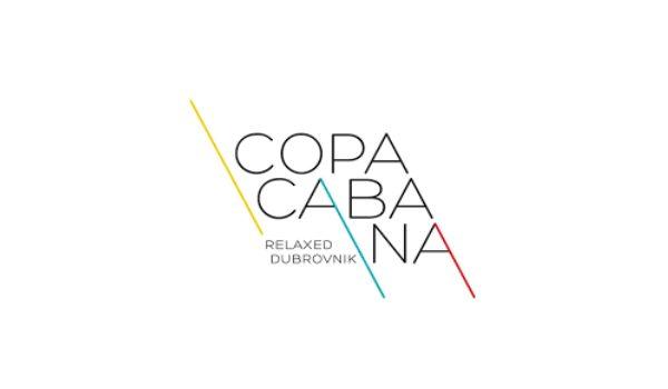 Copacabana Beach Dubrovnik