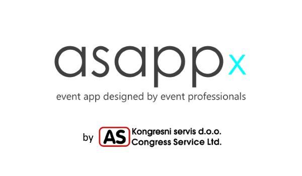 ASAPPX event app