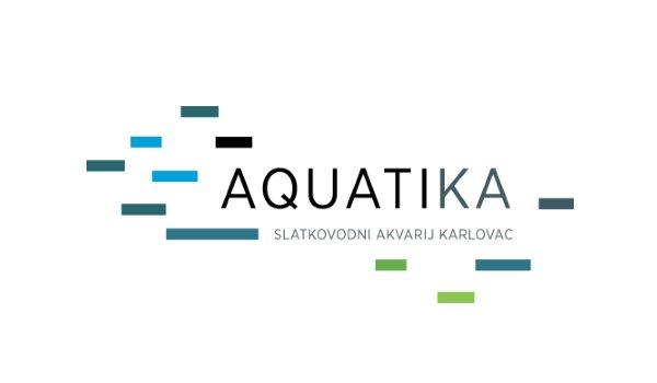Aquatika - Freshwater Aquarium Karlovac