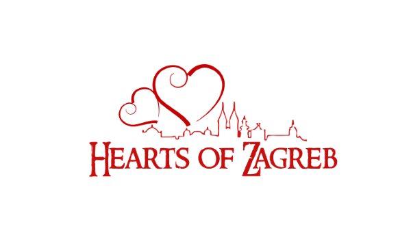 Hearts of Zagreb