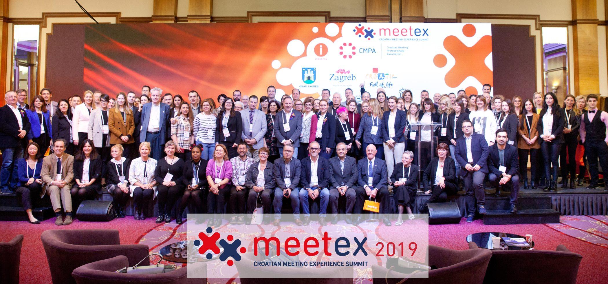 MEETEX 2019